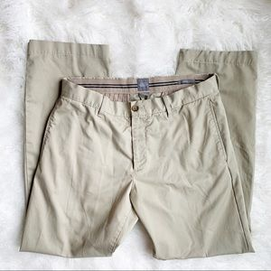 Men's Gap Classic Khakis